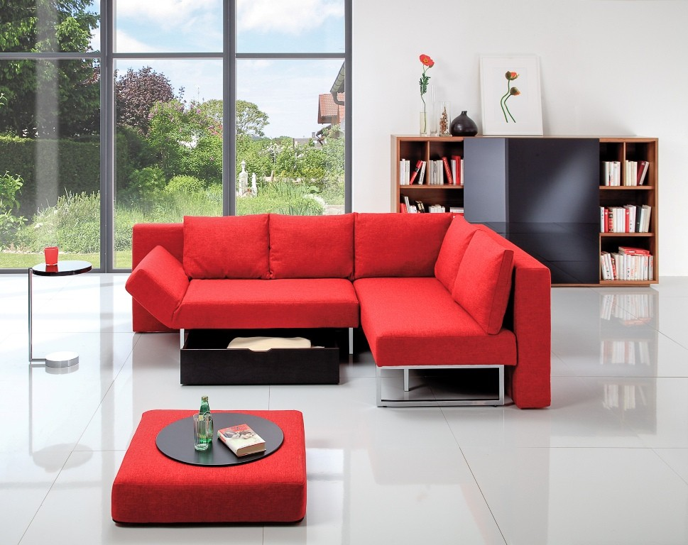 franz fertig party eck schlafsofa. Black Bedroom Furniture Sets. Home Design Ideas