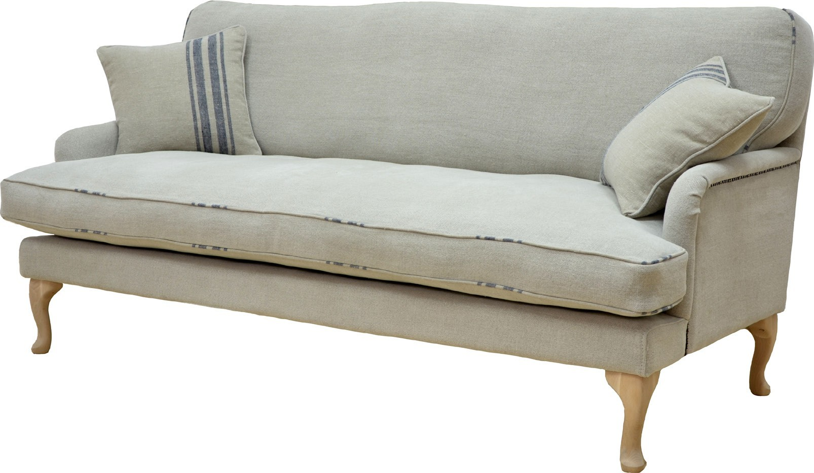 ... Schmales Sofa Landhausstil Royal Primavera Hier Klicken For Sofa  Landhausstil Schweiz ...