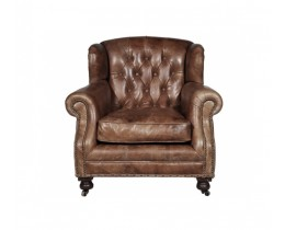 Timothy Oulton Ardingley Lounge Sessel
