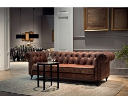 Chesterfield Sofa Furninova Churchill, Milieu