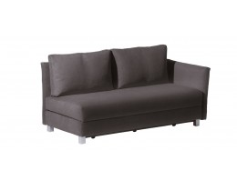 Schlafsofa Giorgio Franz Fertig die Collection, 1 AL re