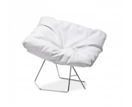 Lounge Design Sessel Midj Mask seitlich