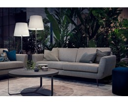 Furninova Retro Design Sofa Smile Day, Milieu